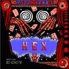 REZZ x 1788-L & Divinite – H E X/Broken Soul [MADARASI Mashup]