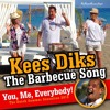 Kees Diks - Het Barbecue Lied (Shrek's Extra Super Relieved Radio Mix)