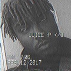 japan - juice wrld (freestyle)