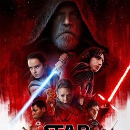 Episode 16 - Star Wars - The Last Jedi