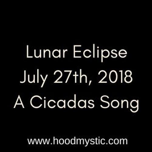 Lunar Eclipse In Aquarius | July 27th, 2018