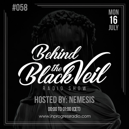 Nemesis - Behind The Black Veil #058