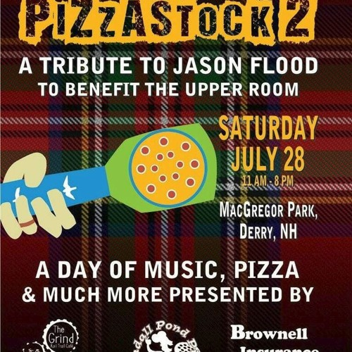 Brutal Brunch 7/7/18: Pizzastock 2