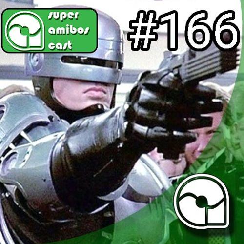 SAC 166 - NEWS - Joaquin Joker, Robocop Returns E Chuva De Nindies