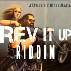 Cooyah - Rev It Up (Rev It Up Riddim) (DJ Addo Intro Edit)