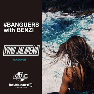 Yvng Jalapeño - Banguers With Benzi 016 2018-07-16 Artwork