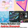 Heavy Rotation 020: Night Tempo, Gammer, Slime Girls, Amherst, & AESTHETICS PLEASE
