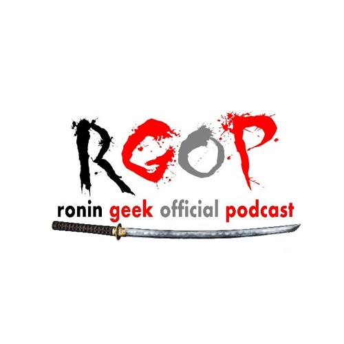 RGOP Episode 11 - Ant-Man and the Wasp Spoiler-cast, A Good Halo TV Series, Gaming and Movie News