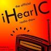 iHearIC Radio - Episode 32 with Rachel Jones of The Puppet Heads (07/15/2018)