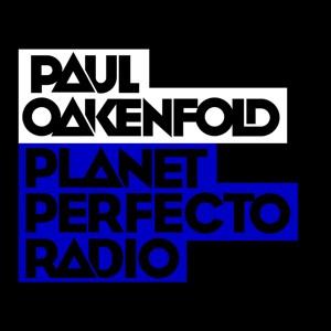 Paul Oakenfold & Phil Martyn - Planet Perfecto 402 2018-07-16 Artwork
