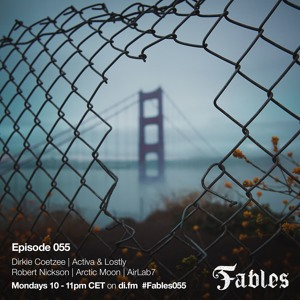 Ferry Tayle & Dan Stone - Fables 055 2018-07-16 Artwork