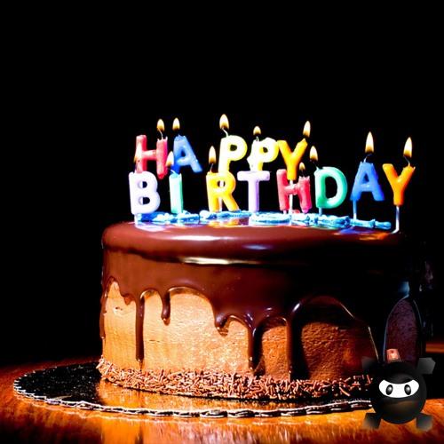 mayo | 2014 | PALABRITIS AGUDA |Creative Commons Birthday