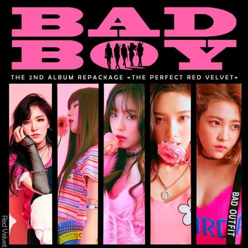 Red Velvet (레드벨벳) - Bad Boy (APIECEOFONION REMIX) by