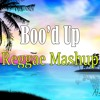 Bood Up Mashup (Atsmahn Remix)