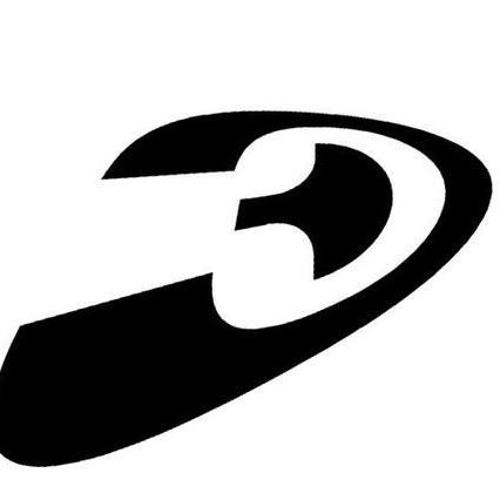 Studio Sessions - 3D Vision Track Artists (Djkuntact)