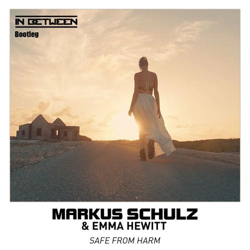 Markus Schulz ft. Emma Hewitt - Safe From Harm (In Between Bootleg)