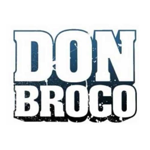 don broco thug workout