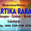 Ungkapan Hati - KARTIKA RARAS COKEK DANGDUT INDONESIA
