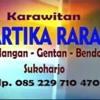 Pikir Keri - KARTIKA RARAS COKEK DANGDUT INDONESIA