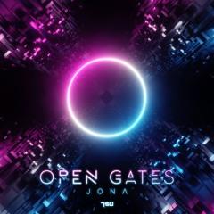 Jona - Open Gates EP (Preview)