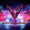 SPECTRA SONICS  - SONIC TUBE Vol 01 (MIX)