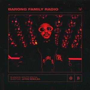 Yellow Claw & Juyen Sebulba - Barong Family Radio 002 2018-07-13 Artwork