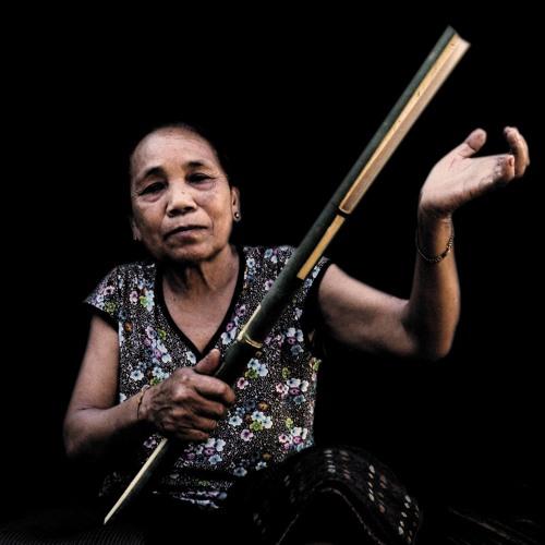 AKU1010 - V/A Music of Northern Laos (LP Preview)