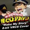 Download My Hero Academia 5th OP: