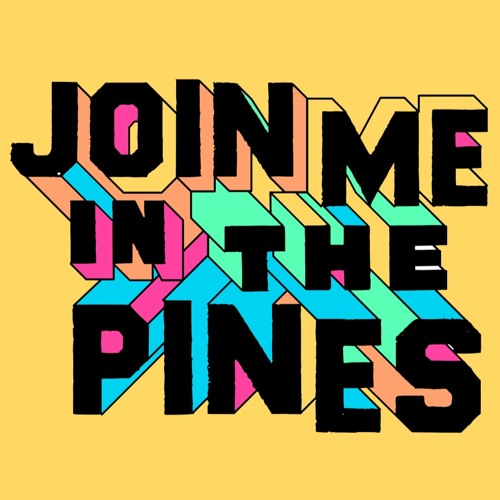 Join Me in the Pines - Sampler