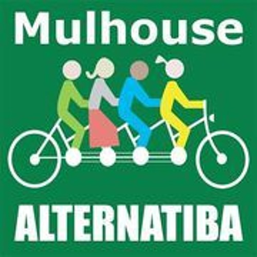 Alternatiba Mulhouse 2018