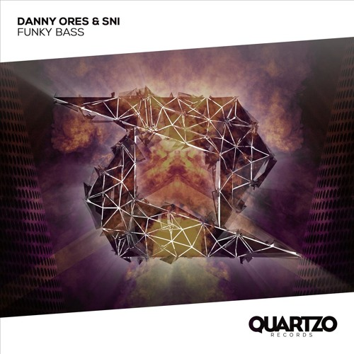 Danny Ores & SNI - Funky Bass