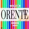 Aj Styles - Orente