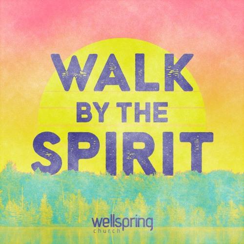 Walk By The Spirit | John Klumpp