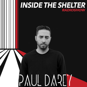 Paul Darey & Supernova - Inside The Shelter 101 2018-07-16 Artwork