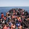 Phénomène de l'émigration clandestine:Les Sénégalais se prononcent sur la question.Baldé.16/07/2018
