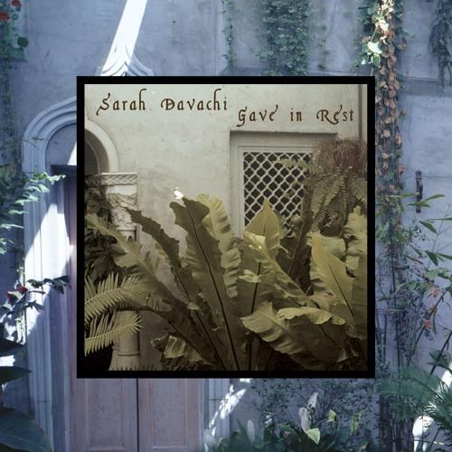 Sarah Davachi - Evensong