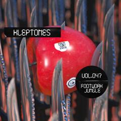 Kleptones - ғᴏᴏᴛᴡᴏʀᴋ ᴊᴜɴɢʟᴇ ᴍɪх sᴇʀɪᴇs ᴠᴏʟ𝟶𝟺7