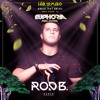 Rod B. Live @ Euphoria Music Festival, May 2018