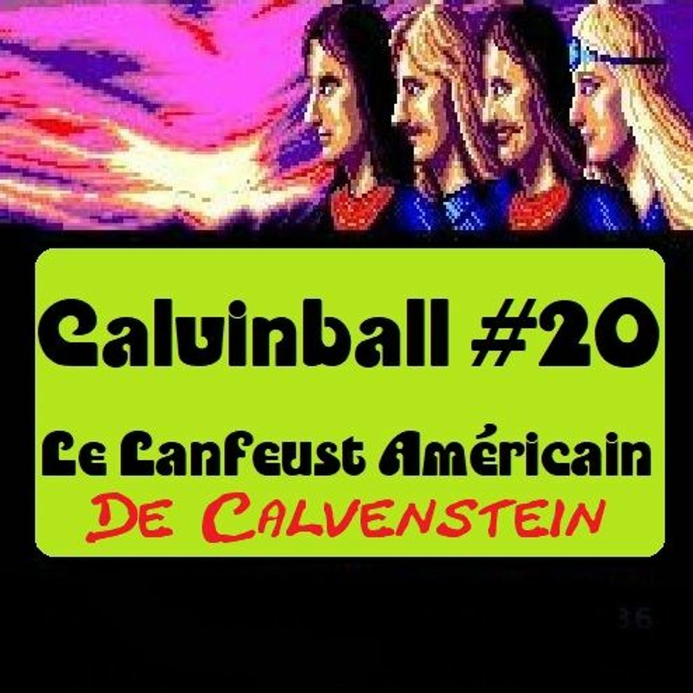 Calvinball #20