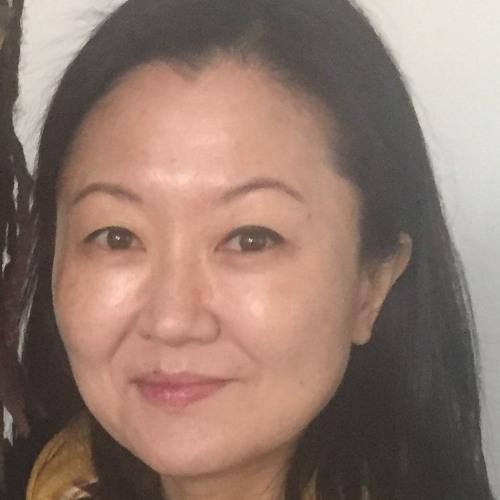 July 2018 WATERtalk with Nami Kim