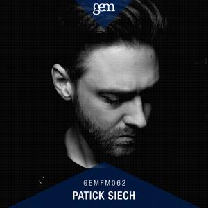 Patrick Siech - Gem FM 062 2018-07-16 Artwork
