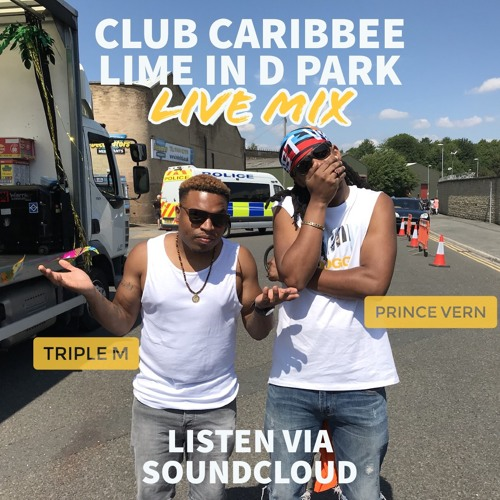 LIME IN D PARK LIVE MIX