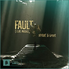 MYRNE & Grant - Fault (feat. McCall)