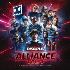 Disciple - Get Lemon [Alliance Vol. 4 OUT NOW!]