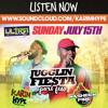 Ultra Sundays ft. Karim Hype + Nasheen (07.15.18)