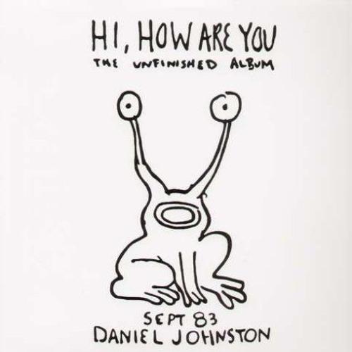 1983 - Daniel Johnston Tribute