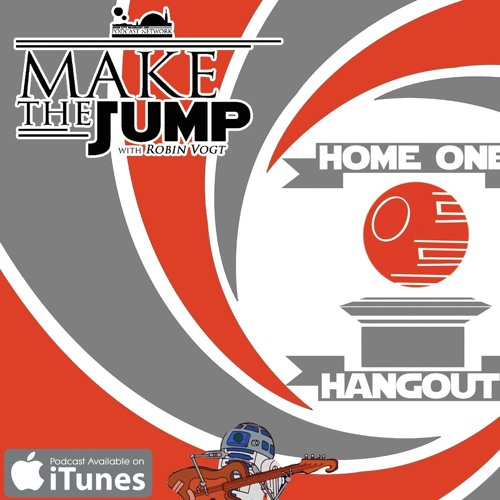 Make The Jump | Mike Moriarty Of Home One Hangout Podcast