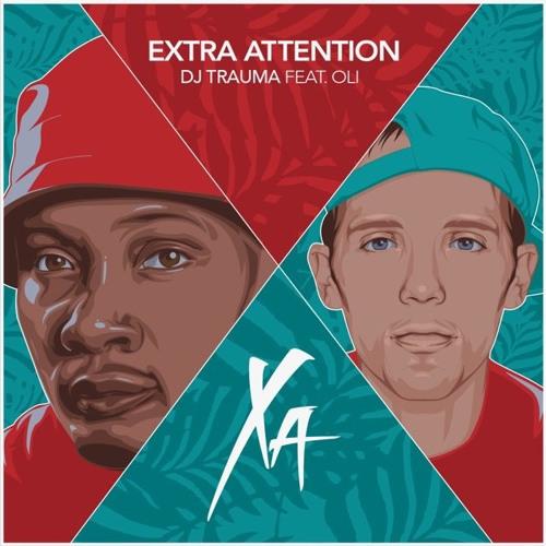Extra_Attention ft. Oli