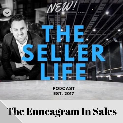 The Seller LIfe Episode 44 - The Enneagram In Sales