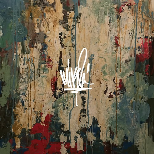 "Mike Shinoda, l'interview promo de ""Post Traumatic"", Juillet 2018"